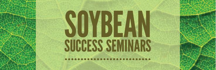 Soybean Success Seminars